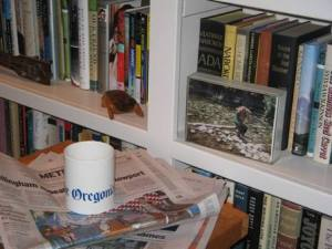 The Oregonian Cup