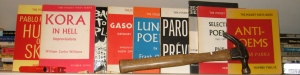 Pocket Poet Books