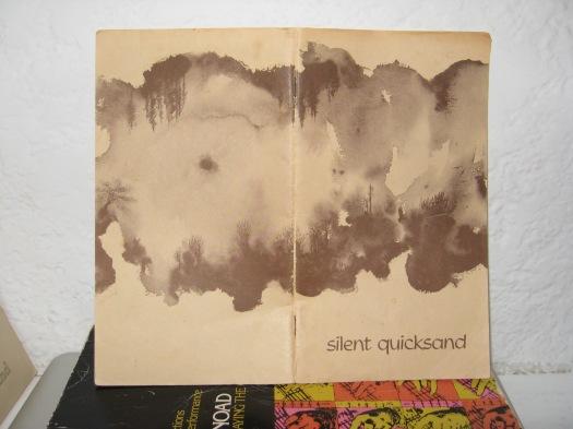 silent quicksand # 3