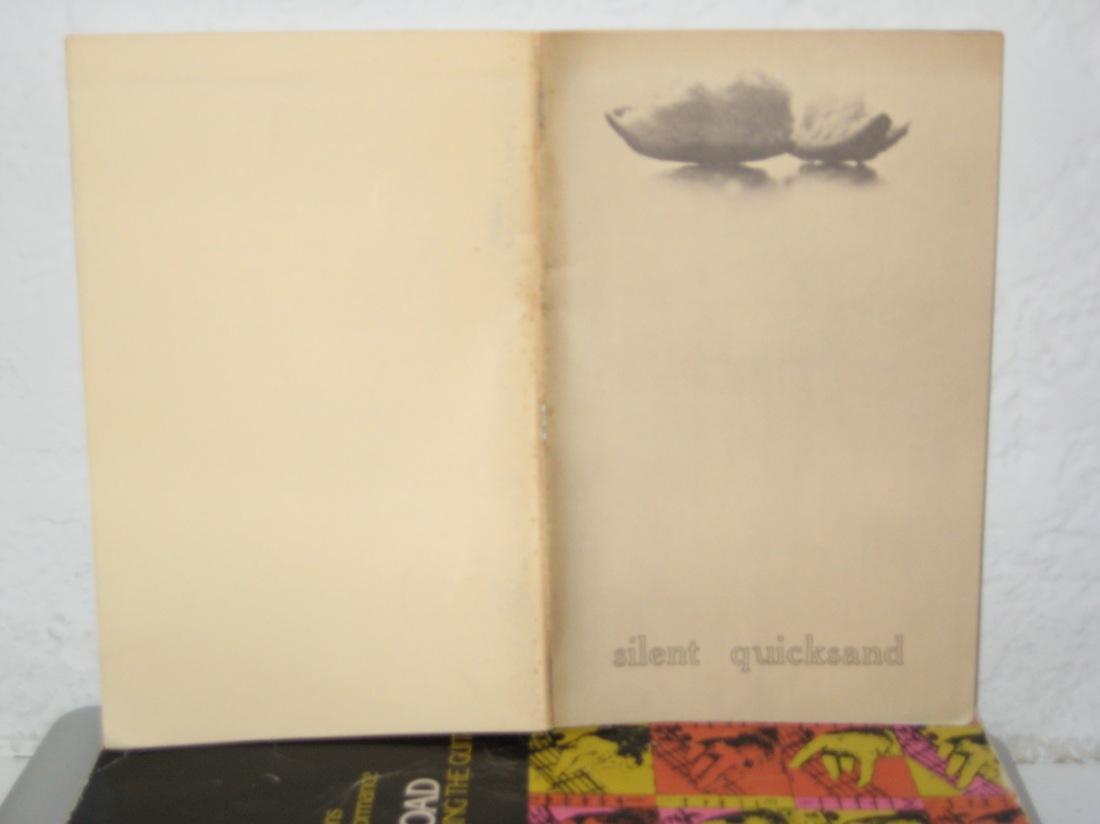 silent quicksand # 2