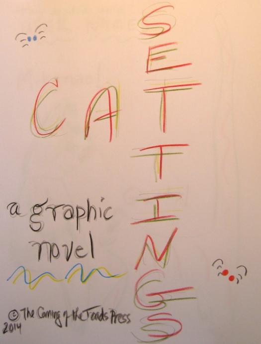 Cat Settings