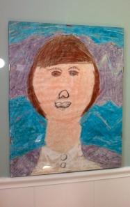 Em Self-Portrait