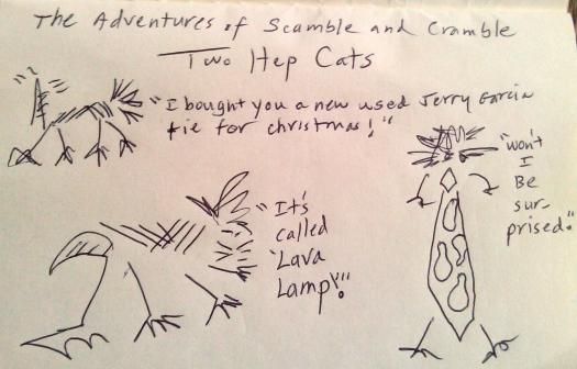 Cats Lava Lamp