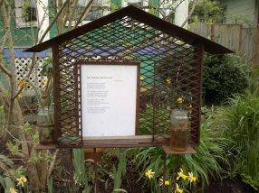 Neighborhood Poetry Post