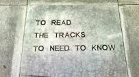 Concrete Poem 1