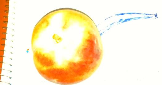 Peach Pipe
