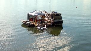 Indie Boat Dock 2