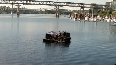 Indie Boat Dock