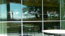 Moody Cafe