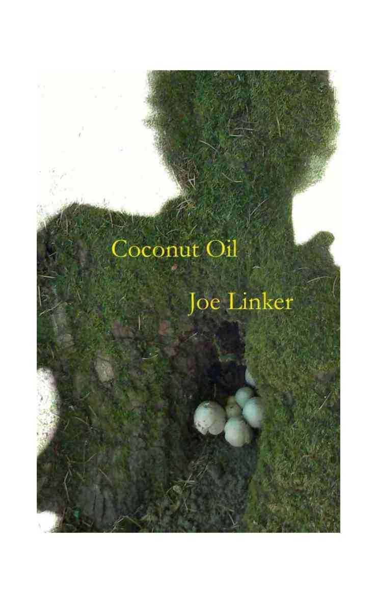 Coconut Oil eCover