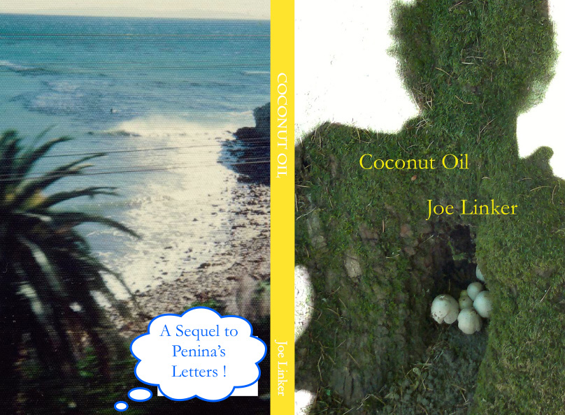 Coconut Oil Preview Cover