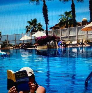 Penina in Pool