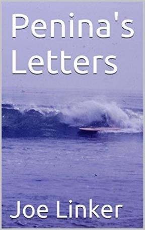 Penina's Letters Cover e-copy