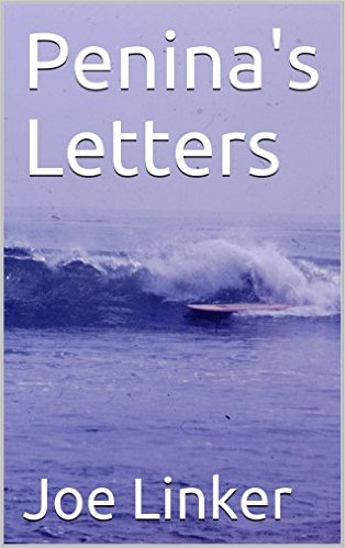 Penina's Letters Cover e-copy