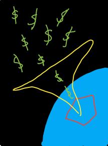pentagon UFO program
