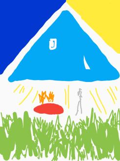 alien umbrells
