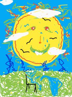 fickle sun