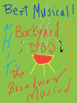 Best Musical!